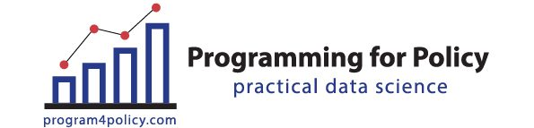 Programming for Policy